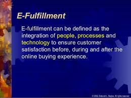 efulfillment